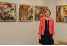 Wystawa w Miejskim Ośrodku Kultury w Olsztynie